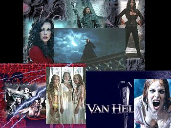 Download Van Helsing wallpapers